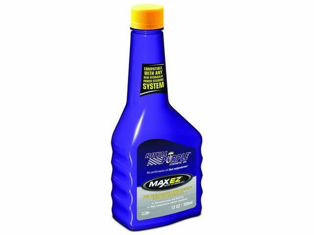 Synthetic Oil Royal Purple Max Ez P/S Fluid