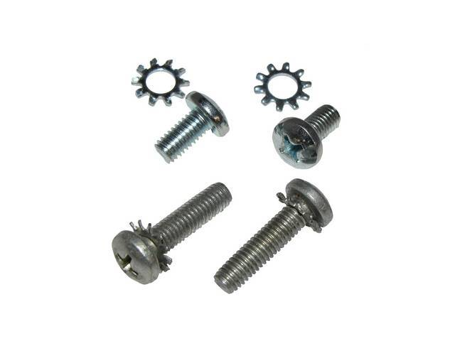 MOUNTING KIT, 22400 TO ATTACH