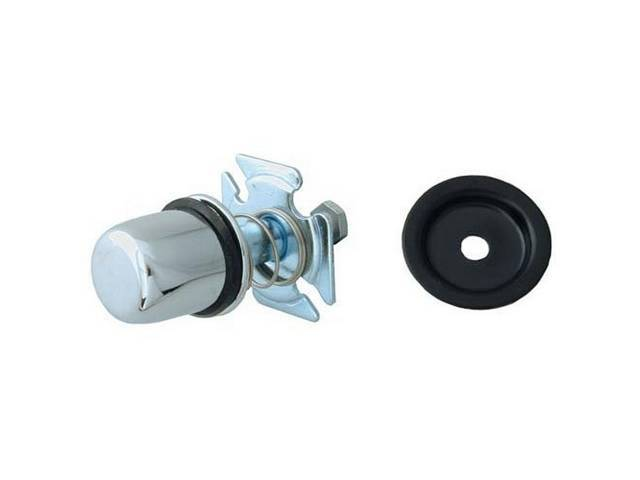 BUTTON KIT, OUTSIDE DOOR HANDLE