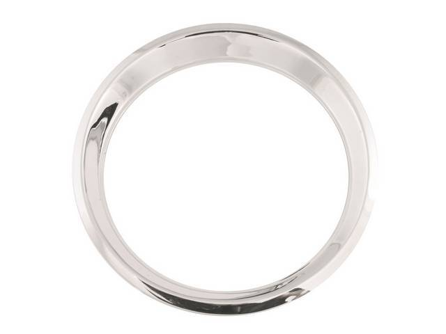 RINGS, PORTHOLE OUTER