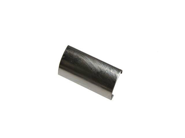 JOINT COVER, LOWER BELT MOLDING, HARD TOP, STAINLESS