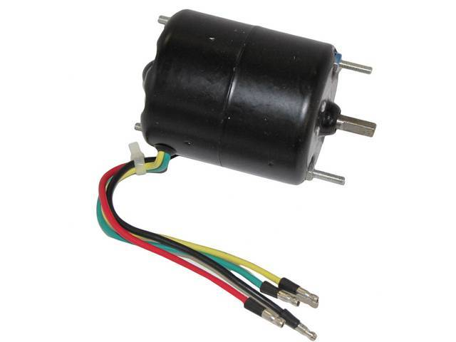 MOTOR POWER WINDOW 12V NEW