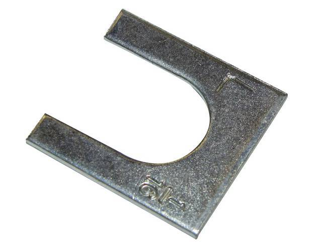 SHIM, BODY OR SUSPENSION, 1/16 INCH THICK