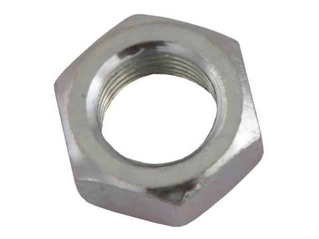 NUT, 5/8 inch-18, 33947-S7-8