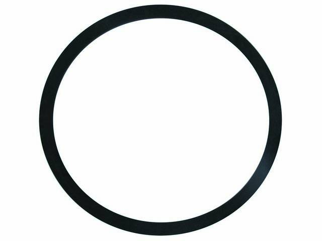 GASKET, Power Steering RESERVOIR COVER, 5 29/64 inch