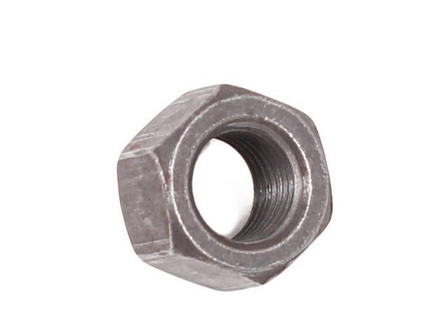 NUT, CONNECTING ROD