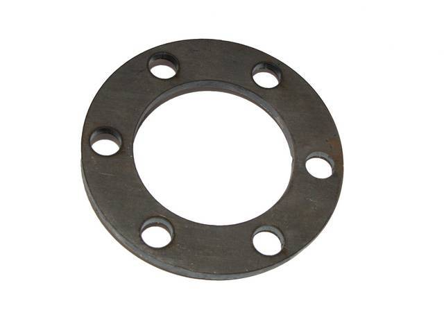 PLATE, FLEXPLATE REINFORCING, THICK STYLE, 1 REQD