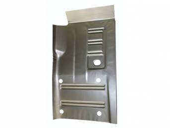 FLOOR PAN, LONG FRONT, RH