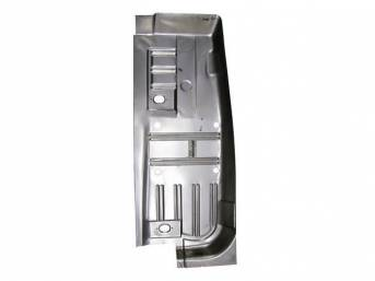 FLOOR PAN, FULL LENGTH, LH