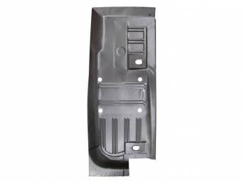 FLOOR PAN, FULL LENGTH, RH