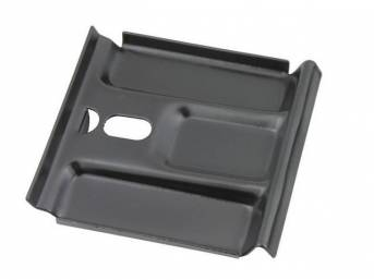 CLAMP, BATTERY HOLD DOWN