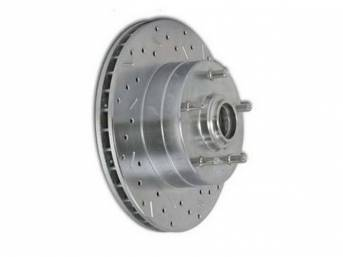 SSBC ROTOR, Front Disc Brake, ** Inventory Blowout!