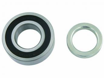 BEARING ASSY, REAR WHEEL