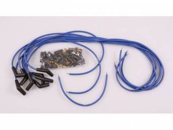 FLAME THROWER IGNITION WIRES