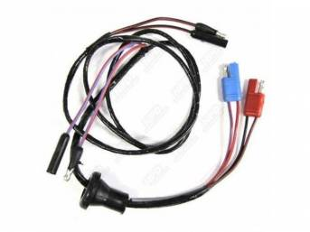HARNESS, Neutral Safety Switch, best repro, from switch