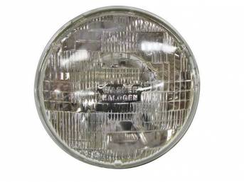 BULB, SEALED BEAM HEADLIGHT