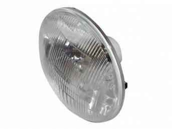 BULB, 5006, SEALED BEAM HEADLIGHT