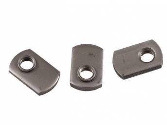 WELD NUT KIT, Used to create the fastening
