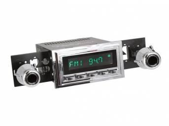 RETROSOUND HERMOSA RADIO KIT