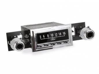 RETROSOUND LAGUNA RADIO KIT