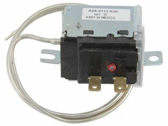 THERMOSTATIC SWITCH, A/C