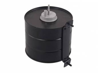 VACUUM CANISTER, A/C
