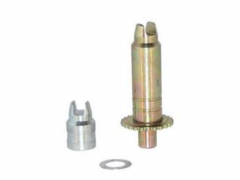 SCREW ASSY, BRAKE ADJUSTER, RH, C2OZ-2041-C