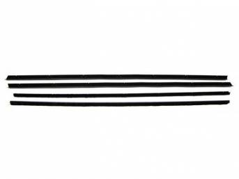 WEATHERSTRIP KIT, DOOR BELTLINE, BY DALES MANUFACTURING