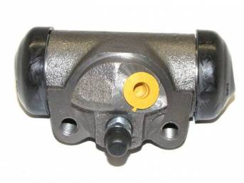 WHEEL CYLINDER, REAR BRAKE, 7/8 INCH, C6OZ-2262-A, D2ZZ-2262-A,