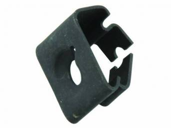 CLIP, ARM REST MOUNTING