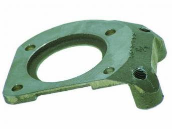 BRACKET, BRAKE CALIPER MOUNTING, RH