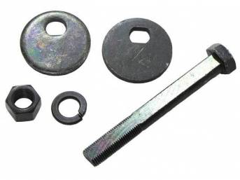 CAMBER KIT, LOWER CONTROL ARM