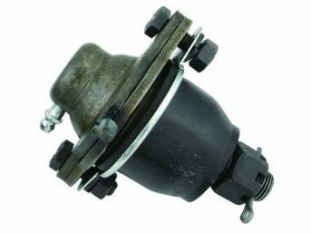 BALL JOINT, UPPER CONTROL ARM, Moog, OE STYLE