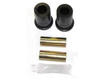 BUSHINGS, LOWER CONTROL ARM