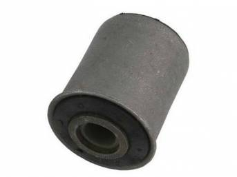BUSHING, LOWER CONTROL ARM, 1 9/16 INCH O.D