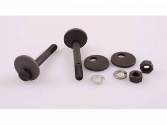 MOUNTING KIT, LOWER CONTROL ARM