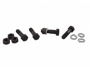 MOUNTING KIT, UPPER CONTROL ARM