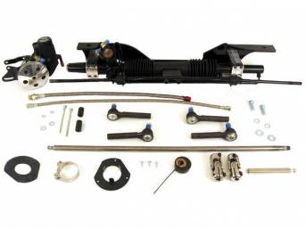 RACK AND PINION CONVERSION KIT, UNISTEER