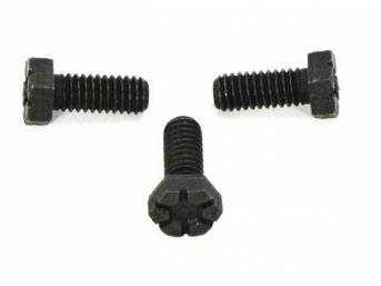 MOUNTING KIT, STEERING GEAR BOX HOUSING COVER