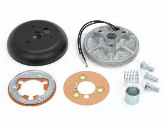 INSTALLATION KIT, GRANT CHALLENGER AND CLASSIC WHEEL