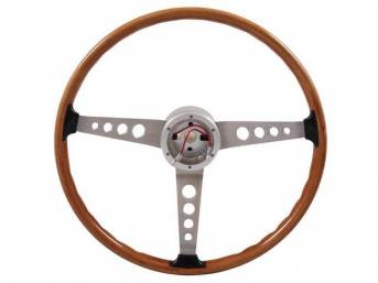 STEERING WHEEL, CORSO FEROCE 67 SHELBY