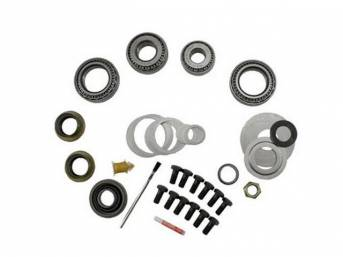 MASTER OVERHAUL KIT, 8 INCH FORD REAR AXLE