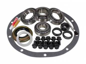 MASTER OVERHAUL KIT, 9 INCH FORD REAR AXLE