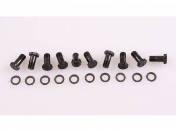 BOLT KIT, AXLE DIFFERENTIAL RING GEAR, ARP