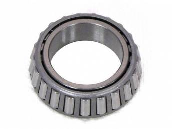 BEARING, FRONT WHEEL OR AXLE
