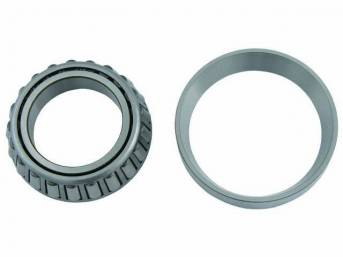RACE,  BEARING, LARGE BEARING