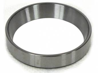 RACE,  BEARING, SLIM LINE BEARING