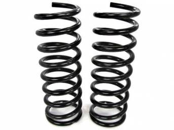 COIL SPRINGS, Front, Reproductions by Eaton Detroit Spring,