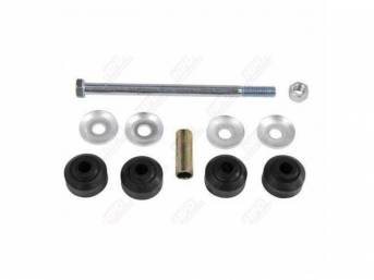 END LINK KIT, SWAY BAR