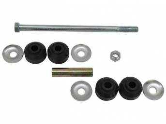 END LINK SET, SWAY BAR